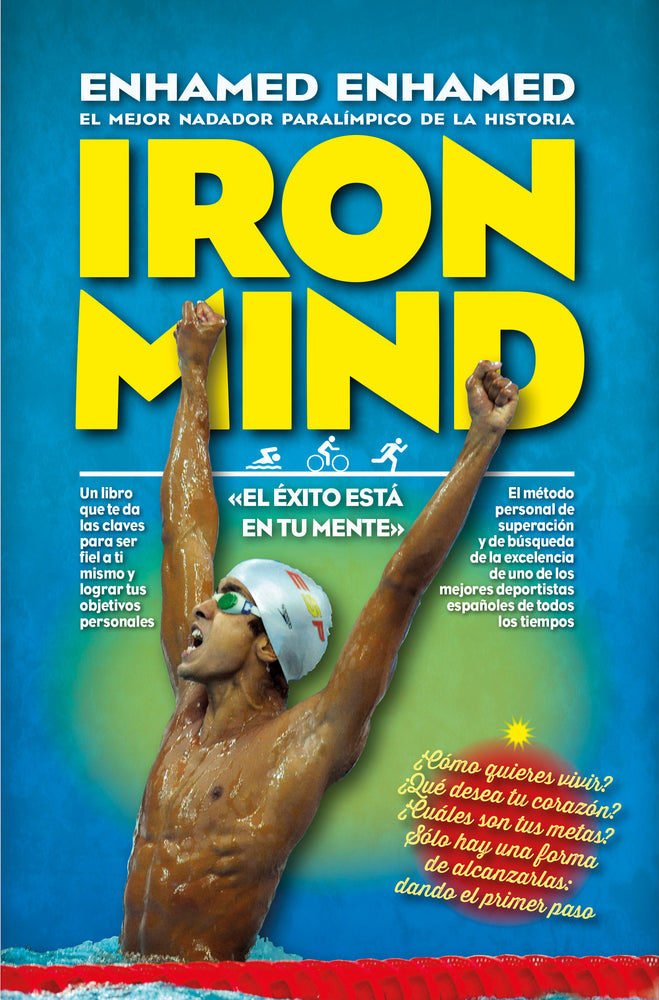 Iron Mind Enhamed Enhamed