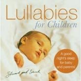 CD - Lullabies for Children (Nanas para niños)