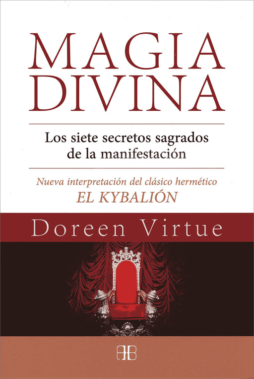 Magia Divina Doreen Virtue