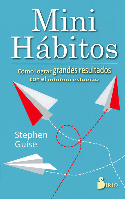 Mini Hábitos - Stephen Guise
