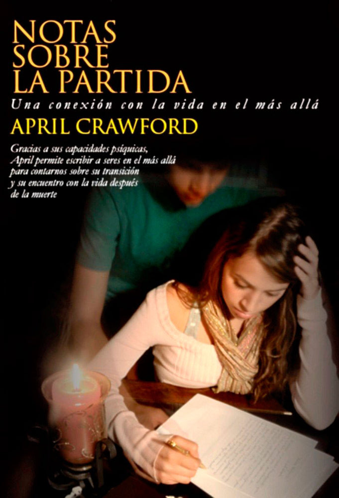 Notas Sobre la Partida April Crawford