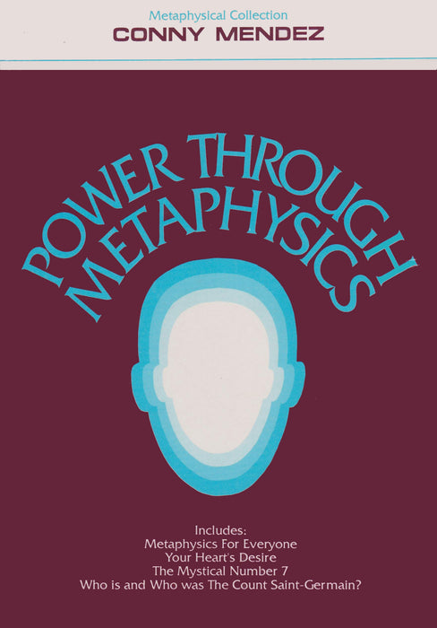 Power Through Metaphysics (en Inglés)