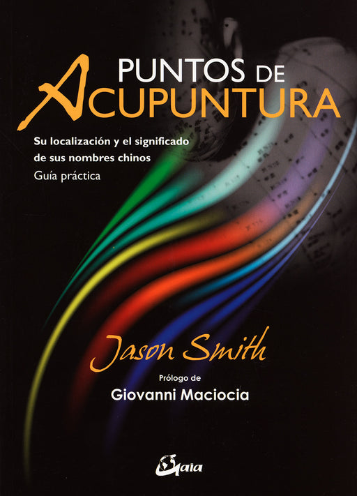 Puntos de Acupuntura Jason Smith