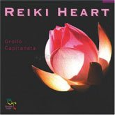 CD - Reiki Heart