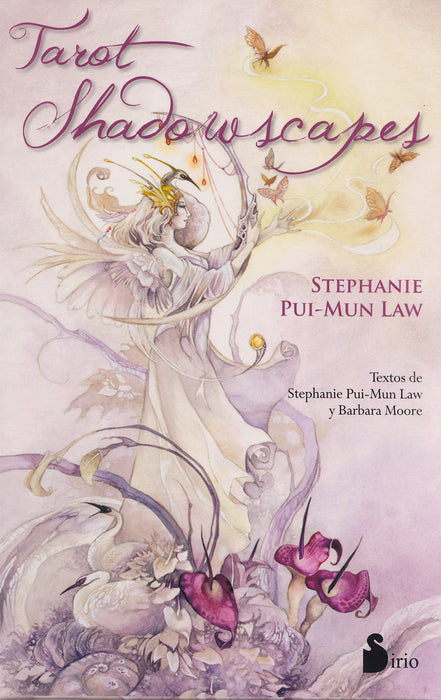Tarot Shadowscapes (Estuche Libro + Cartas) - Stephanie Pui-Mun Law