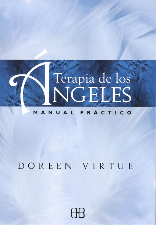 Terapia de los Ángeles - Doreen Virtue