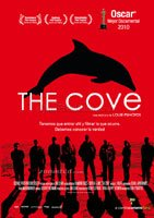 DVD - The cove (La cala)