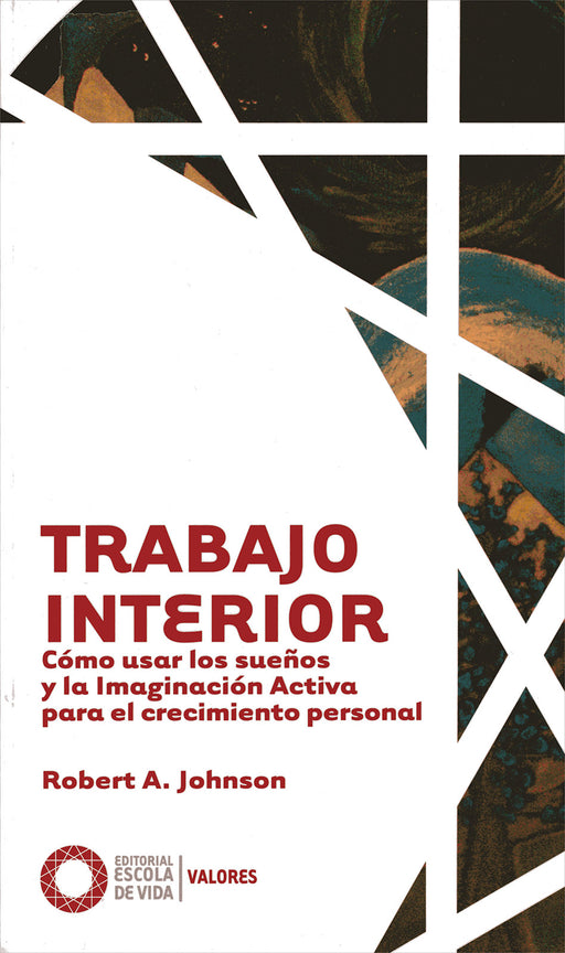 Trabajo Interior Robert A. Johnson