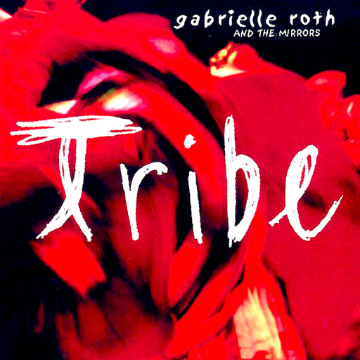 CD - Tribe - Gabrielle Roth