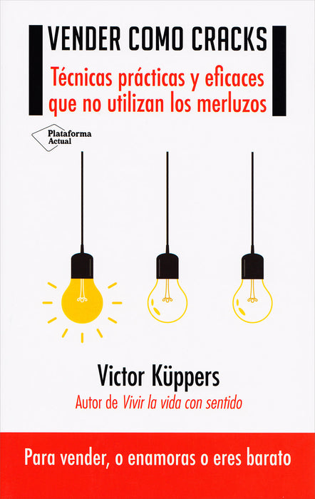 Vender Como Cracks. Victor Küppers