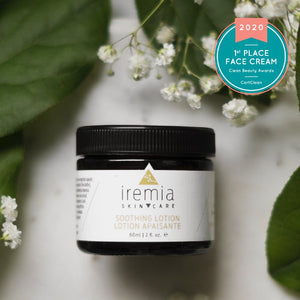 Iremia Skincare Soothing Lotion