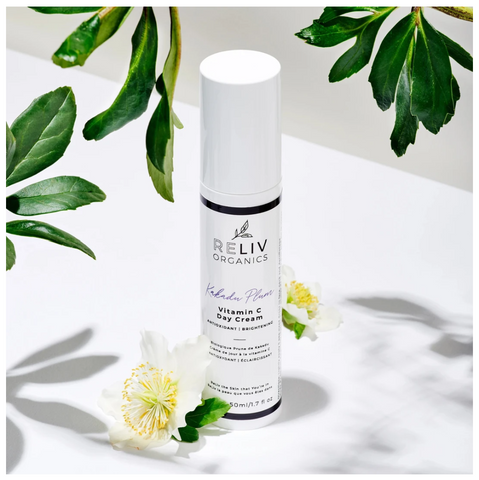 Reliv Organics Kakadu Plum Day Cream