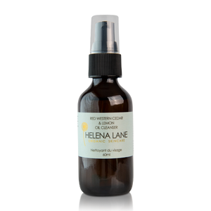 Helena Lane Red Western Cedar & Lemon Oil Cleanser