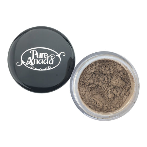 Pure Anada Mineral Brow Colour Cinder