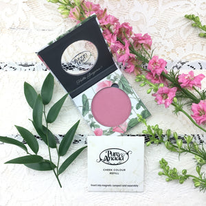 Pure Anada Pressed Blush -  Dahlia