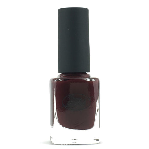 Pure Anada Deep Wine nail polish