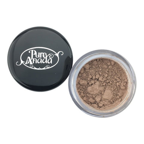 Pure Anada Mineral Brow Colour - Flint