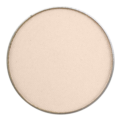 Pure Anada Pressed Eye Shadow - Ivory Tower (refill)