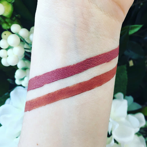 Pure Anada Lip Pencil swatch
