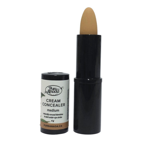 Pure Anada Cream Concealer - Medium