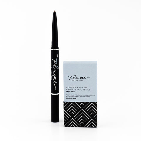 Plume Brow Pencil refill