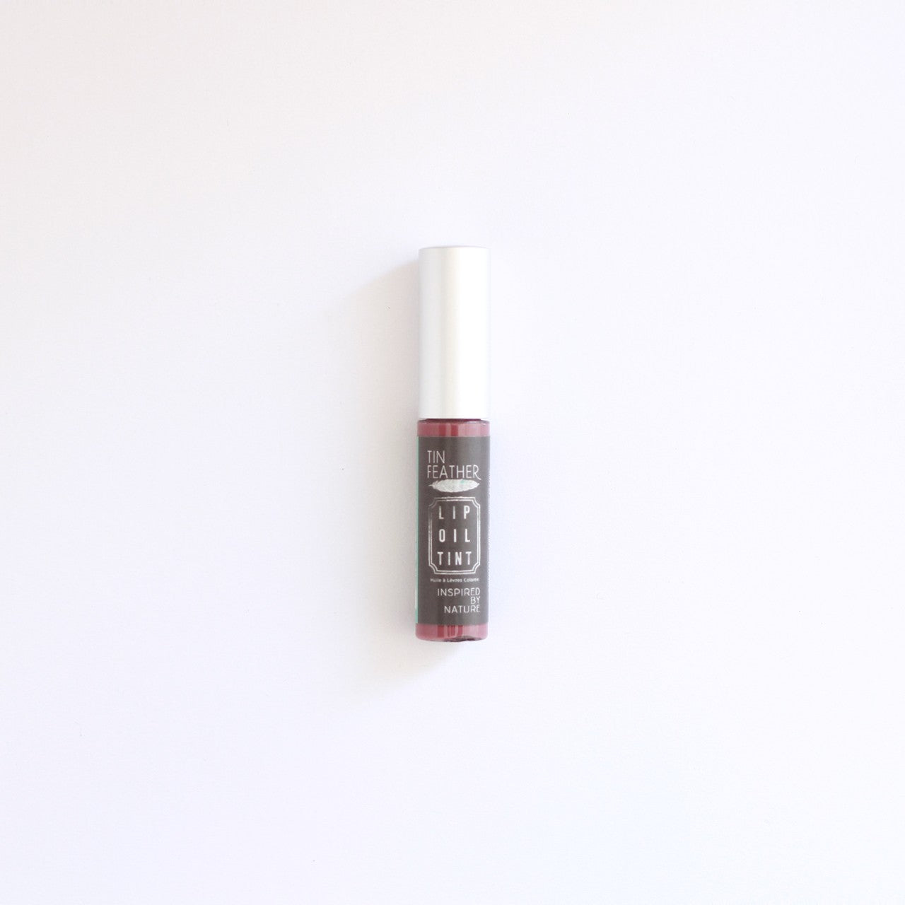 Tin Feather Lip Oil Tint - Radiant