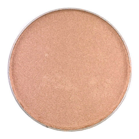 Pure Anada Pressed Eye Shadow Rosengold (refill)