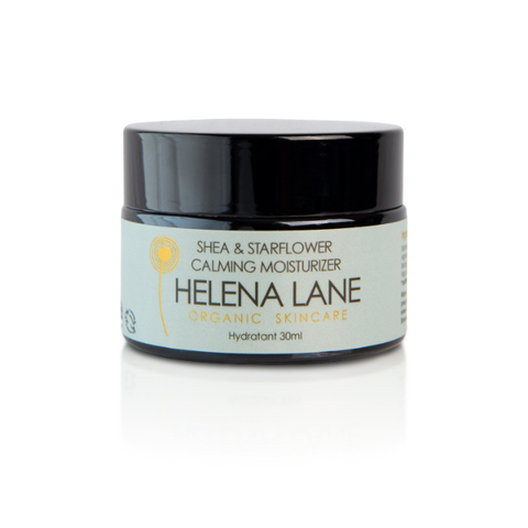 Helena Lane Shea & Starflower Calming Moisturizer (unscented)