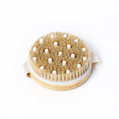 Cocoon Apothecary Dry Body Brush