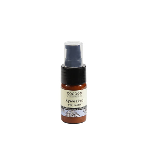 Cocoon Apothecary Eyewaken Eye Cream