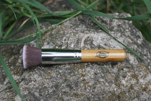 Pure Anada Flat Top Foundation Brush