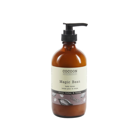 Cocoon Apothecary Magic Bean Lotion