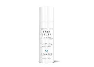 Graydon Skincare Super Sensitive Skin Stuff