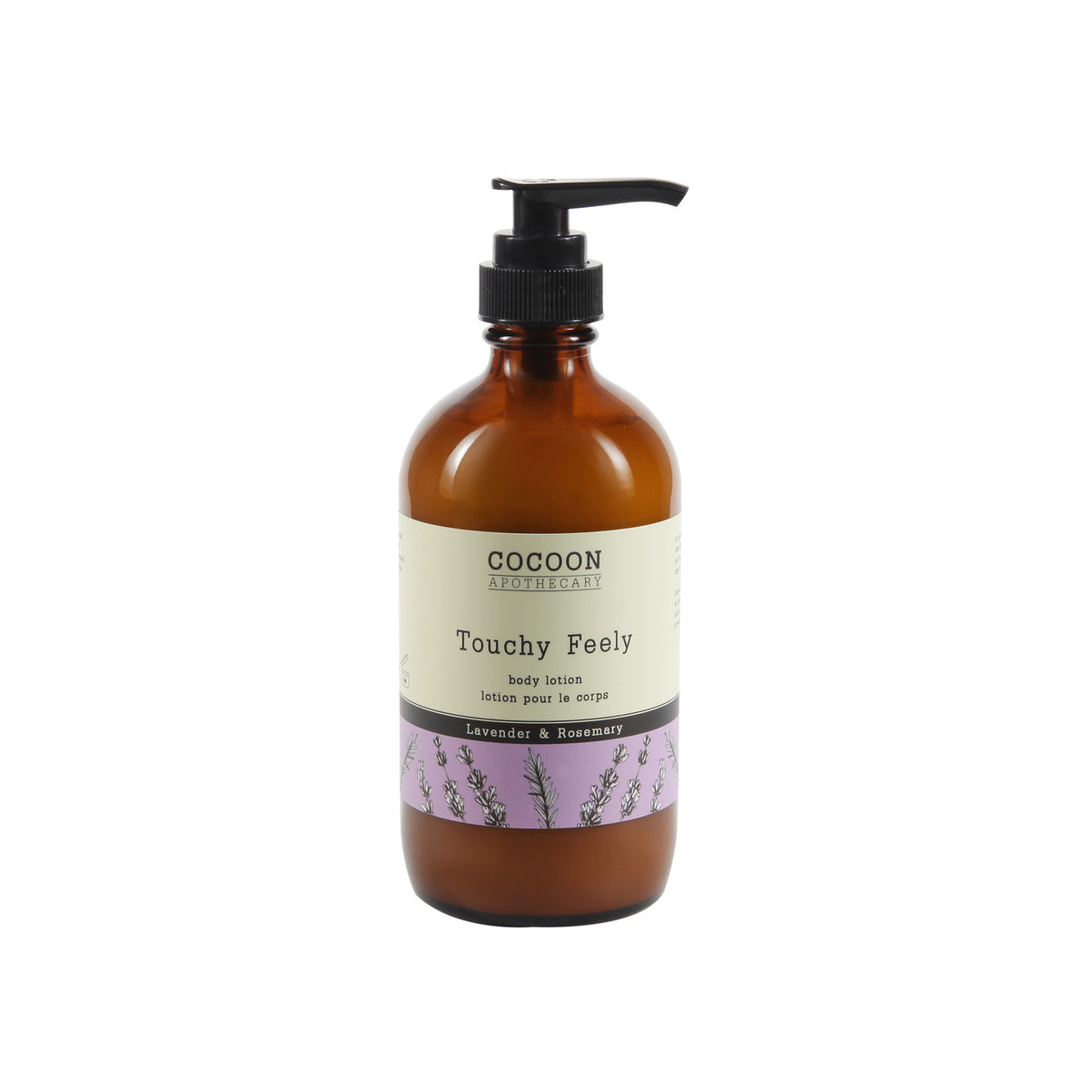 Cocoon Apothecary Touchy Feely Lotion