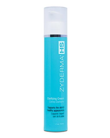 Zyderma Clarifying Cream