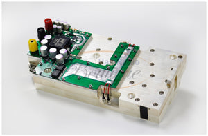 40W 10GHz, 3cm - Microwave Power Amplifier (OSC1150)