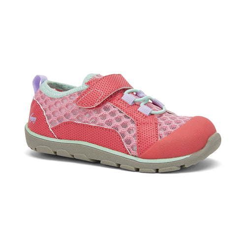 Anker Pink Shoes See Kai Run 5 shoe