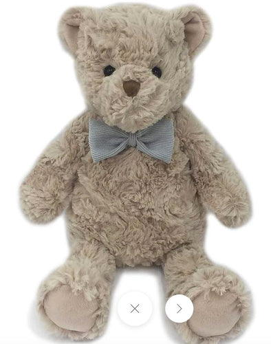 Bow Tie Bear - Pitter Patter