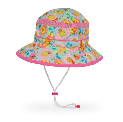 Bucket Hat Hats Sunday Afternoons Pollinator S