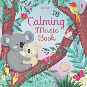 Calming Music Book Books Usborne Books