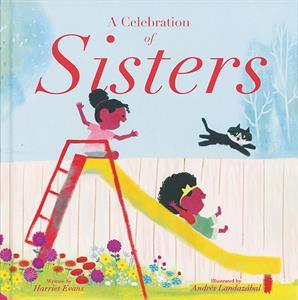 Celebration of Sisters - Pitter Patter