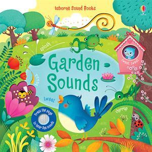 Garden Sounds - Pitter Patter