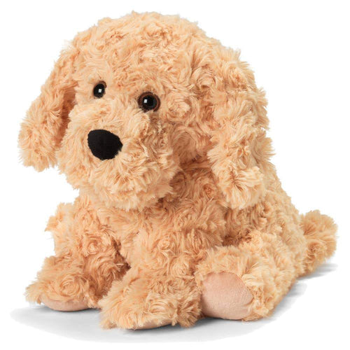 Golden Dog Warmies - Pitter Patter