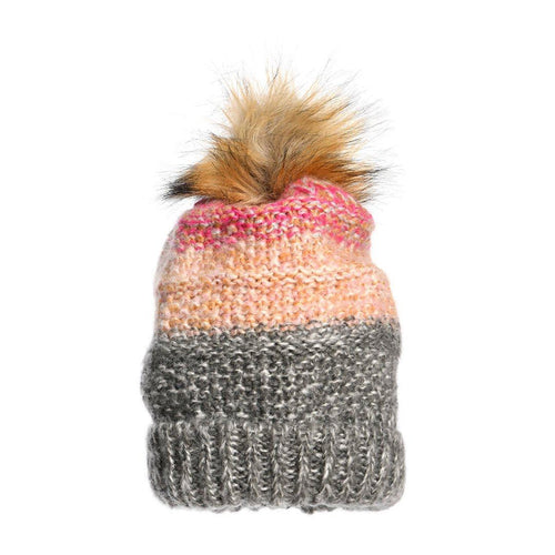 Multi Beanie - Pitter Patter