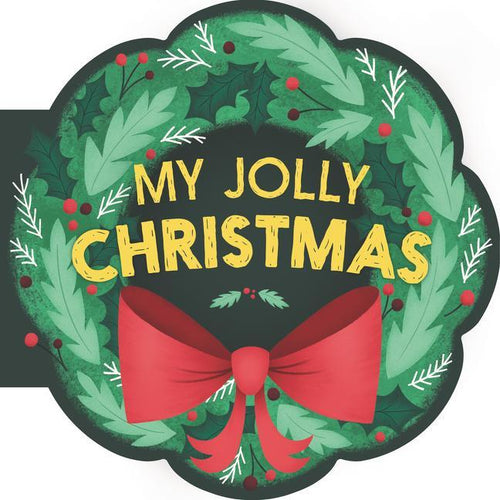 My Jolly Christmas - Pitter Patter
