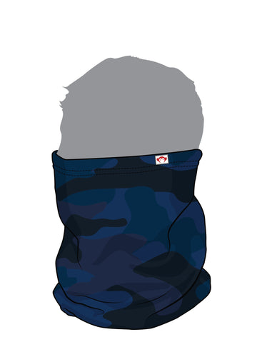 Neck Gaiter - Pitter Patter