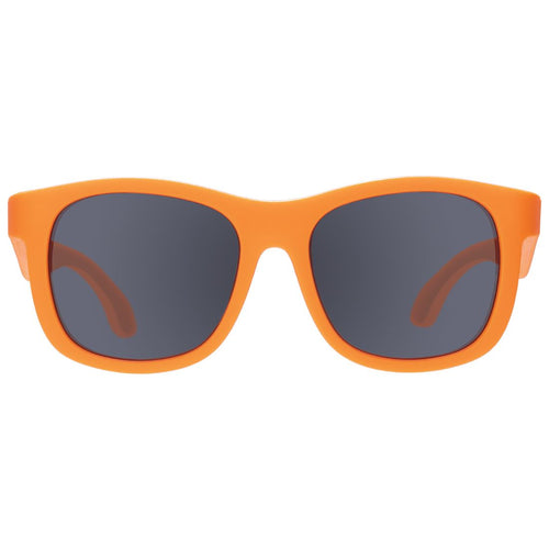 Orange Navigator Sunglasses - Pitter Patter