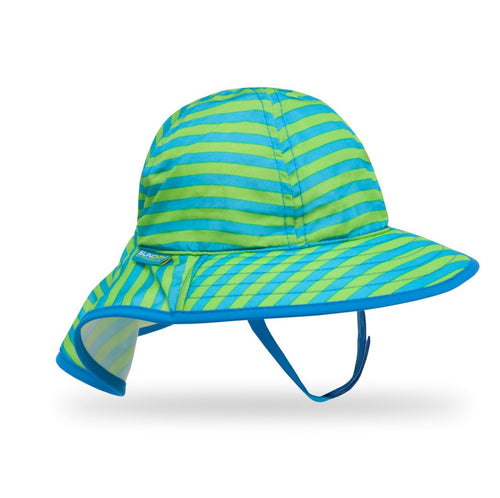 Sunsprout Hat - Pitter Patter