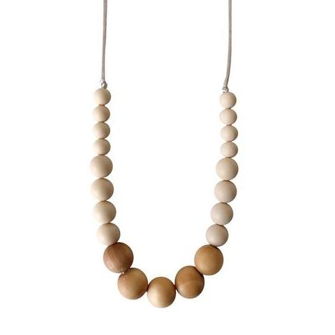 Teething Necklace - Pitter Patter