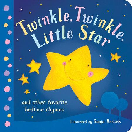 Twinkle, Twinkle, Little Star - Pitter Patter
